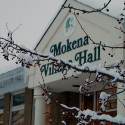 Mokena Village Hall - Photo Credit: Village of Mokena Website