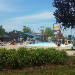 Centennial Pool Orland Park - Photo Credit: Edwin H. | Yelp